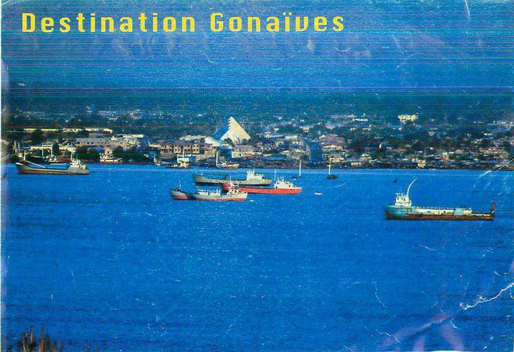 Gonaives