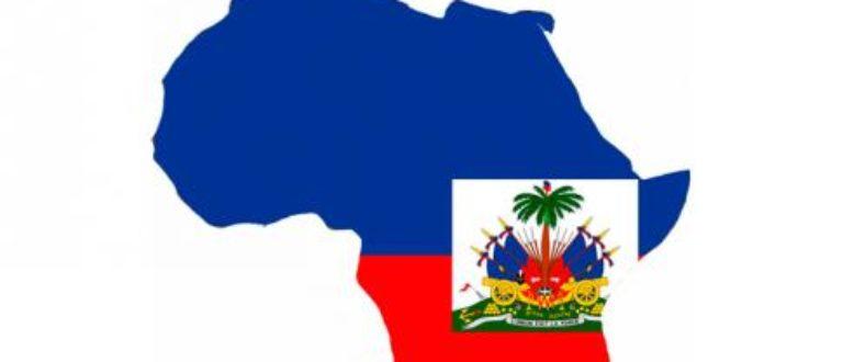 Article : Le panafricanisme dans la culture haïtienne