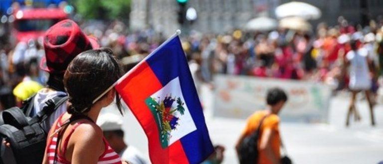 Article : Non, nous ne sommes pas tous des Haïtiens