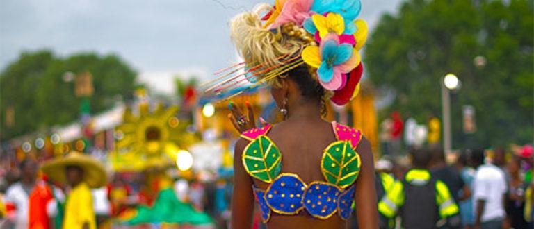 Article : Le Carnaval d'antan aux Gonaïves !