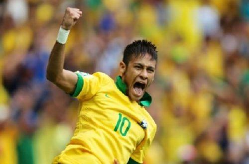 Article : Coupe du monde : Le Brésil en route vers un sixième titre mondial ?