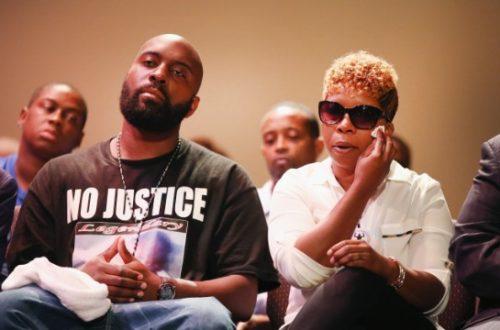 Article : Le lourd héritage du racisme des États-Unis
