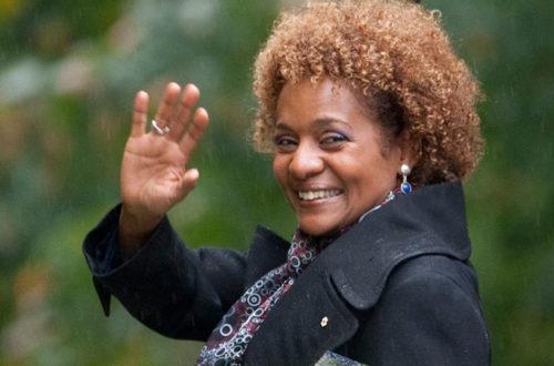 Article : Michaëlle Jean : 1ère femme à la tête de la communauté francophone!
