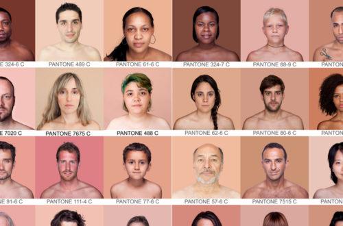 Article : Y-a-t-il des races humaines ? Pourquoi autant de couleurs de peau ?