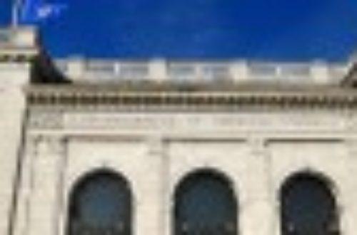 Article : Lettre de protestation de la diaspora haïtienne à l'OEA