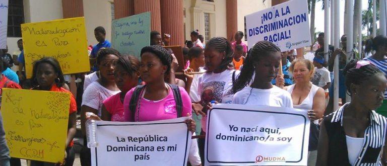 Article : La République dominicaine ou le mépris du bon sens et du droit international