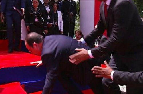 Article : Peut-on vraiment rire de Hollande ?