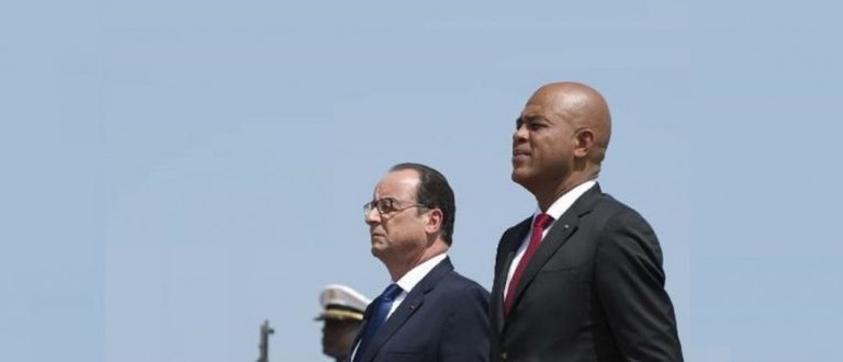 Article : Haïti-France : l'épineuse question de la dette