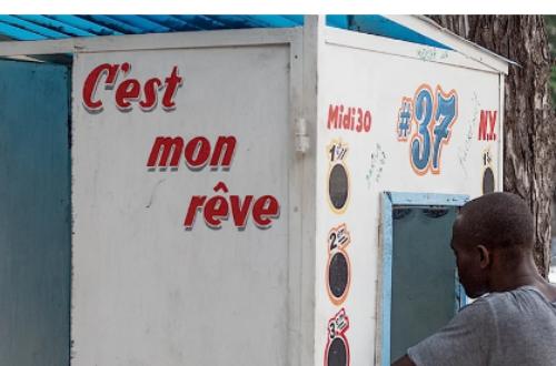 Article : Haïti : Terre de rêveurs !